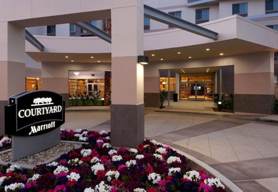 Courtyard Care Center Long Beach Ca
